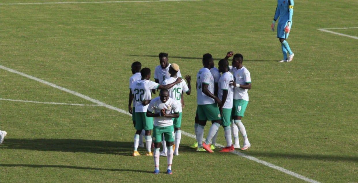 Éliminatoires CAN 2022 : Le Sénégal assure l'essentiel face à la Guinée Bissau