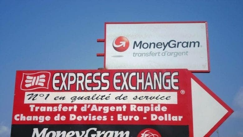 EXPRESS EXCHANGE RECRUTE