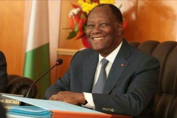 Élection 2020 en Côte d'Ivoire : Alassane Ouattara annoncé vainqueur