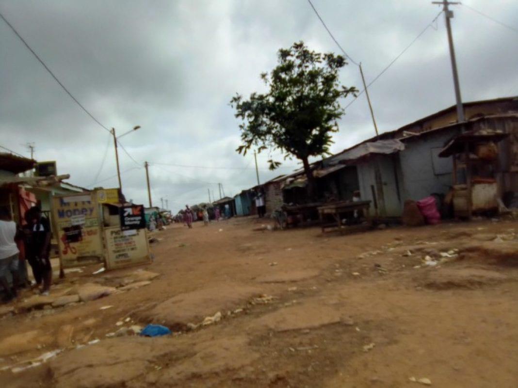 Election à Tiébissou : la reprise timide des activités