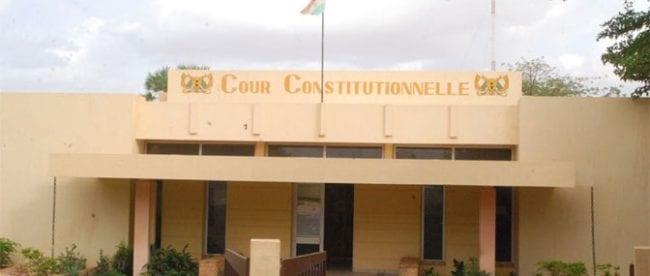Election présidentielle au Niger : la Cour constitutionnelle autorise 30 candidats sur 41