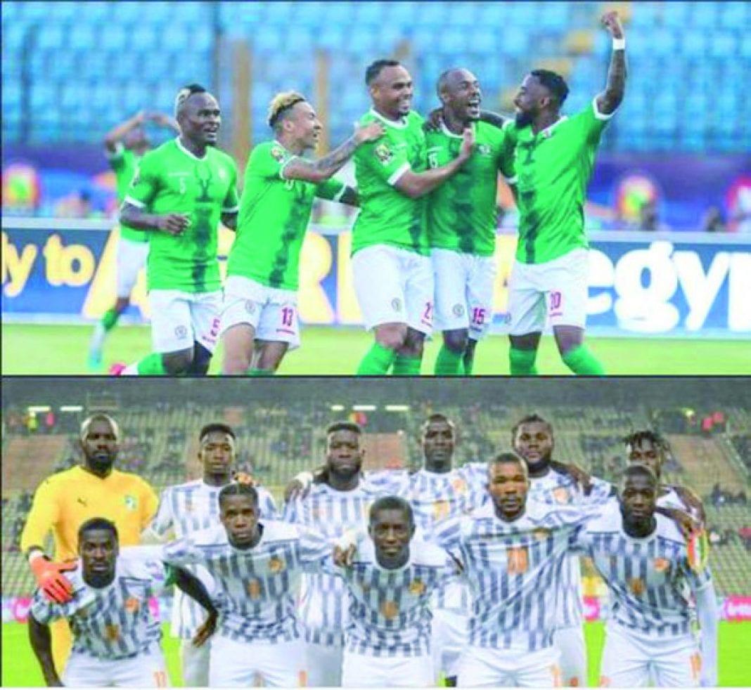 Eliminatoires CAN 2021 : Les rencontres Côte d'Ivoire – Madagascar en huis-clos