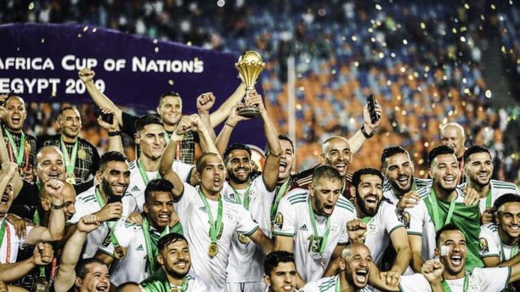 Eliminatoires CAN 2022 : 4 pays qualifiés à l'issue de la 4e journée