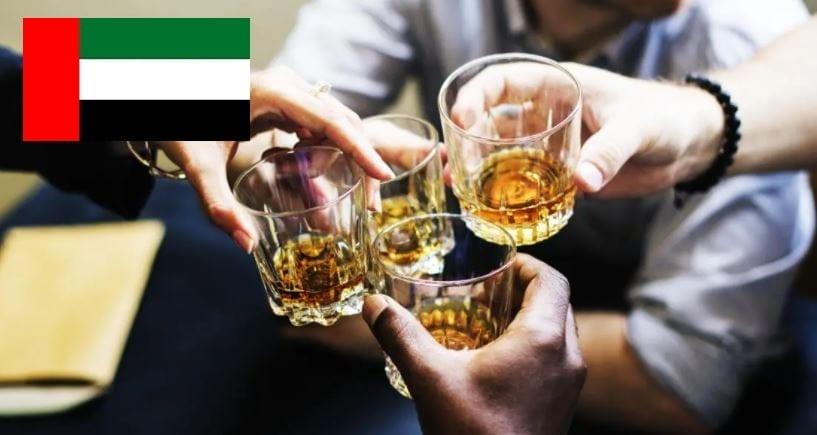Emirats arabes unis : la consommation d'alcool et le concubinage sont enfin autorisés