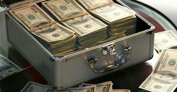 Etats-Unis : la fortune des milliardaires a incroyablement augmenté