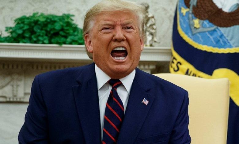 États-Unis :Donald Trump promet de revenir dans quatreans