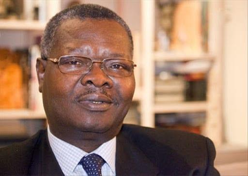 Exclusif, Conseil National de Transition / Le premier soutien africain de Bédié vient du Togo