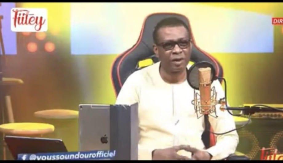 Youssou Ndour tacle sévèrement Macron : «Notre prophète n'est pas n'importe qui. Donc arrêtez avec la provoc…» (Vidéo)