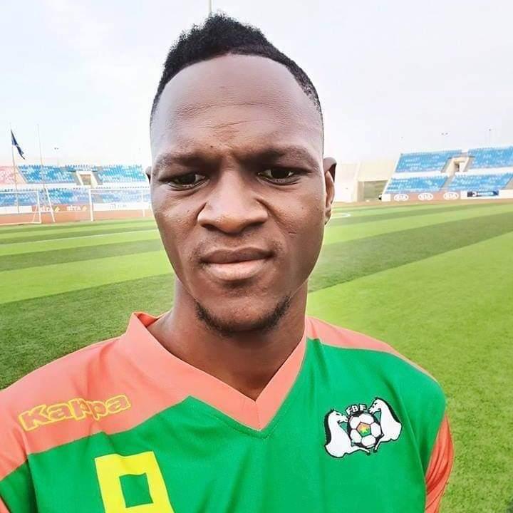 Banou Diawara, attaquant d'ASEC Mimosas parle de son parcours.