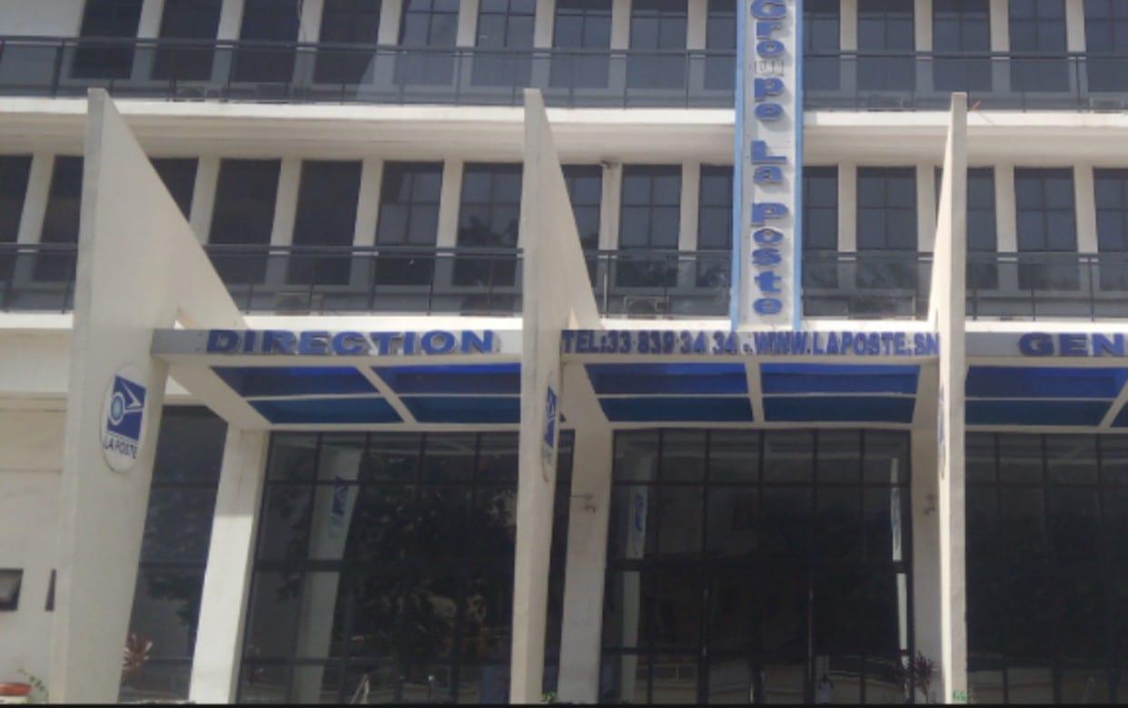 Sénégal – Grande Poste de Dakar : un receveur detourne 100 millions Fcfa et reste introuvable