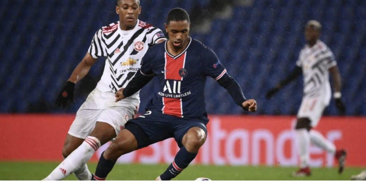 Le défenseur du PSG, Abdou Diallo, ouvre la porte à la sélection sénégalaise