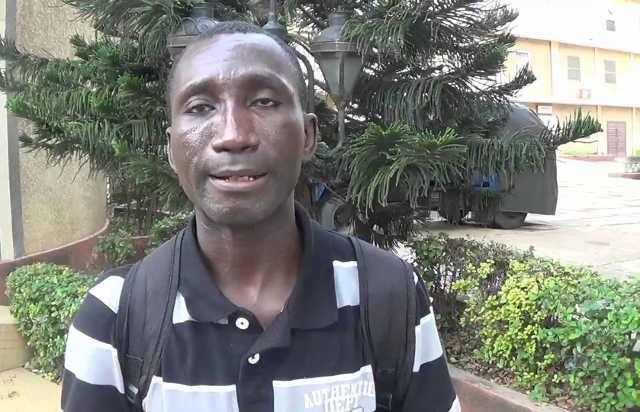 Affaire pétrolegate : Ferdinand Ayité et son journal condamnés
