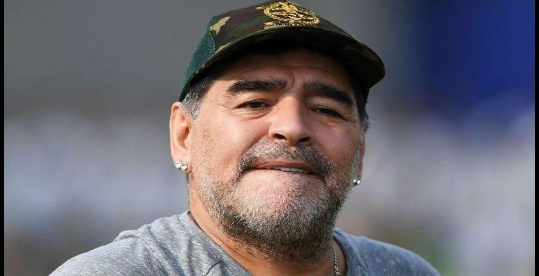 Fortune de Maradona : voici ce qui reste dans son compte bancaire