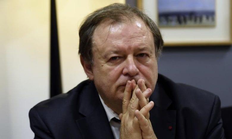 France/ L'Avocat de Ouattara en colère contre Macron et son ministre de l'Intérieur