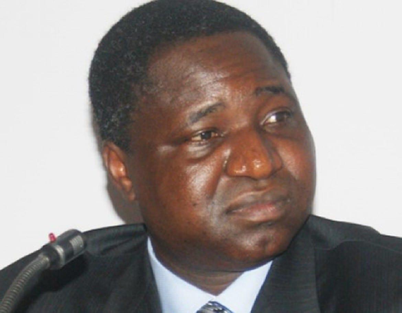 François Boko exige la libération immédiate de Brigitte Adjamagbo