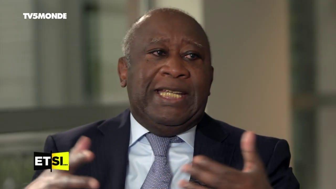« Gbagbo refuse de rendre la monnaie de la pièce au moment où Ouattara, son adversaire juré est au creux de la vague »