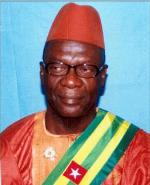 TOGO/Que sait-on du Général Seyi Mémène?