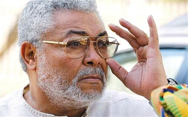 Ghana : 10 choses à savoir sur Jerry Rawlings