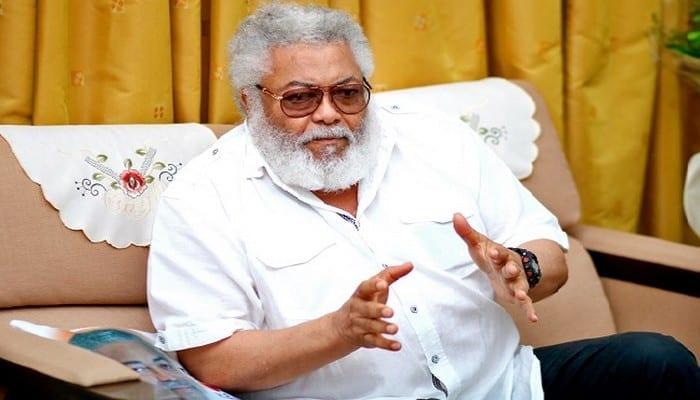 Ghana/ La cause de la mort de l'ex-président John Jerry Rawlings révélée