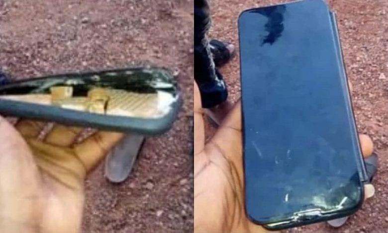 Ghana: il achète un téléphone dans la rue et découvre après qu'il est fait de bois