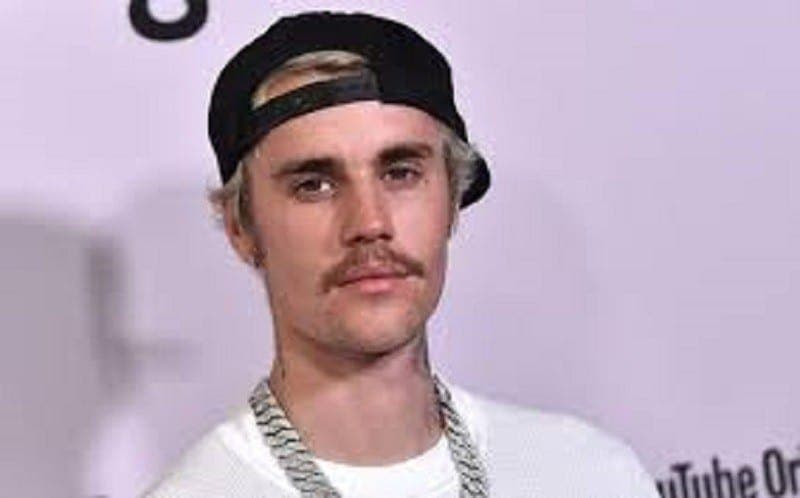 Grammy Awards: la réaction de Justin Bieber après sa nomination