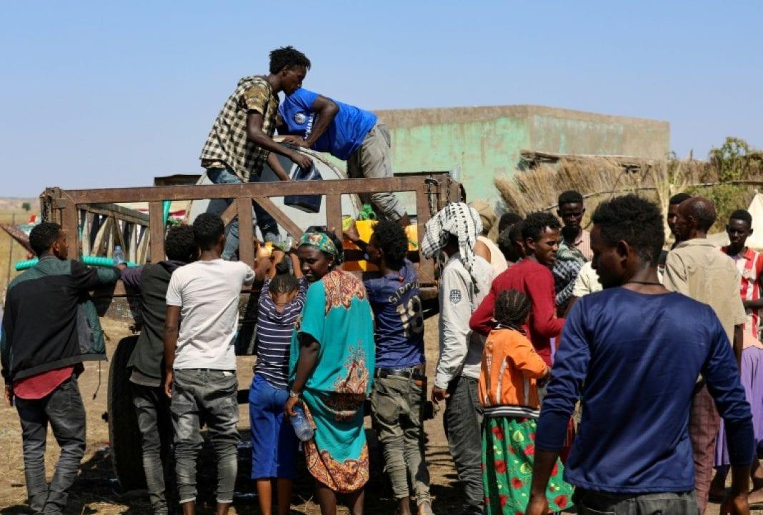 Guerre au Tigré en Éthiopie : l'ONU s'inquiète des 27 000 réfugiés