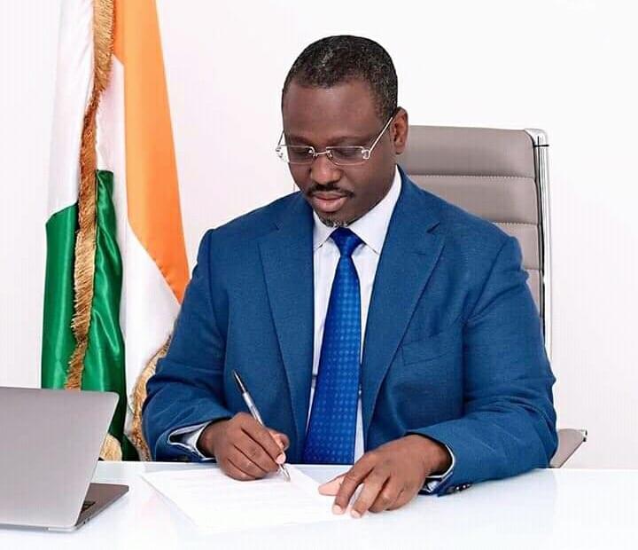 Guillaume Soro: «Il n'y aura pas d'investiture de Ouattara en Côte d'Ivoire»