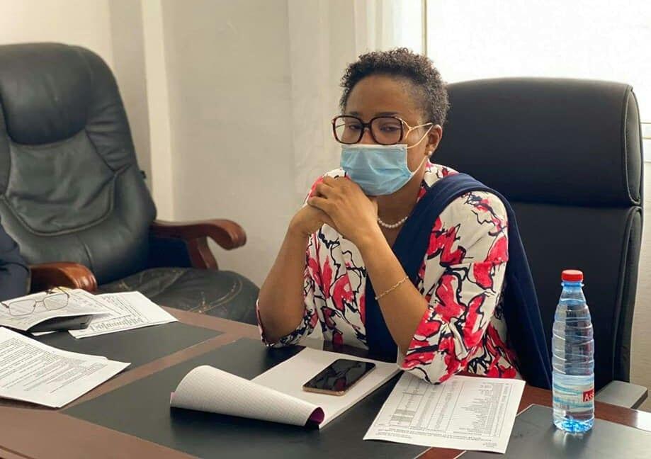 Guinée : Une ministre accusée du détournement de plus de 200 milliards GNF