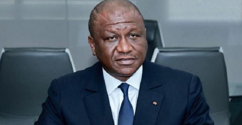 Côte D'Ivoire :Un Internaute Offre Un Magnifique Cadeau À HamedBakayoko