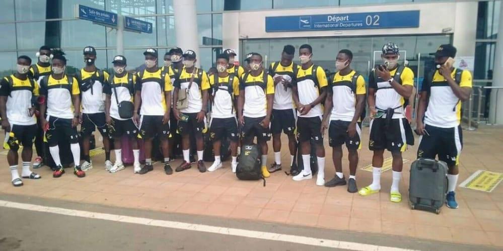 Asko défit Racine club d'Abidjan ce dimanche.