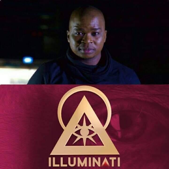 Les «Illuminatis» promettent 1 million dollars/mois au Sud-africain DrTumi;ilréagit
