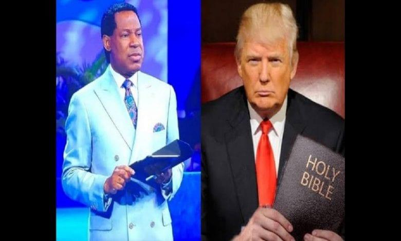 """""""Ils détestent Trump parce qu'il soutient et protège les chrétiens », dixit un pasteur nigérian- vidéo"""