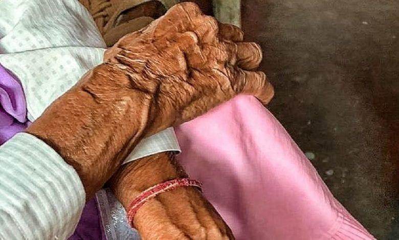 Inde: une veuve de 90 ans violée par deux hommes