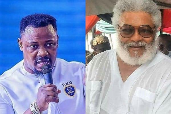 « J'avais prophétisé la mort de John Rawlings » : dixit un pasteur ghanéen