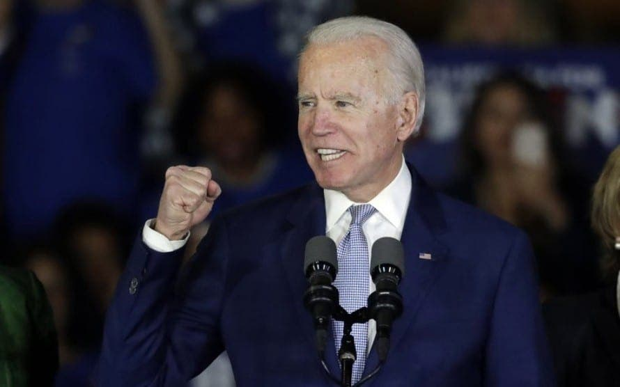 USA: Joe Biden rassure qu'il dirigera en toute indépendance