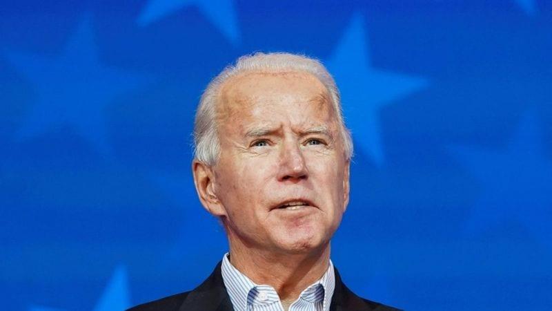Joe Biden dévoile son équipe pour son cabinet