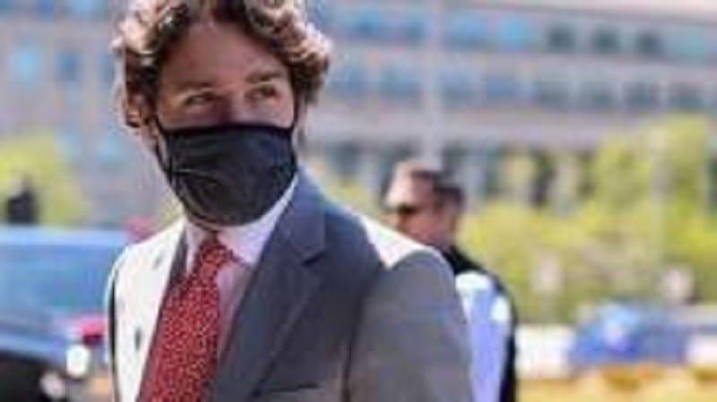 La liberté d'expression n'est pas sans limite déclare Justin Trudeau