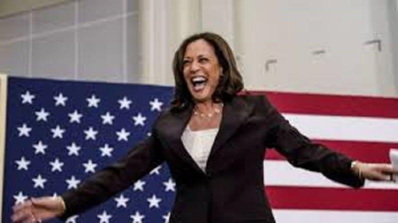États-Unis: Kamala Harris, première vice-présidente de l'histoire