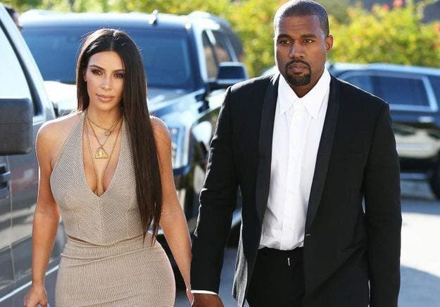 Kim Kardashian, maintenant prête à quitter Kanye West ?
