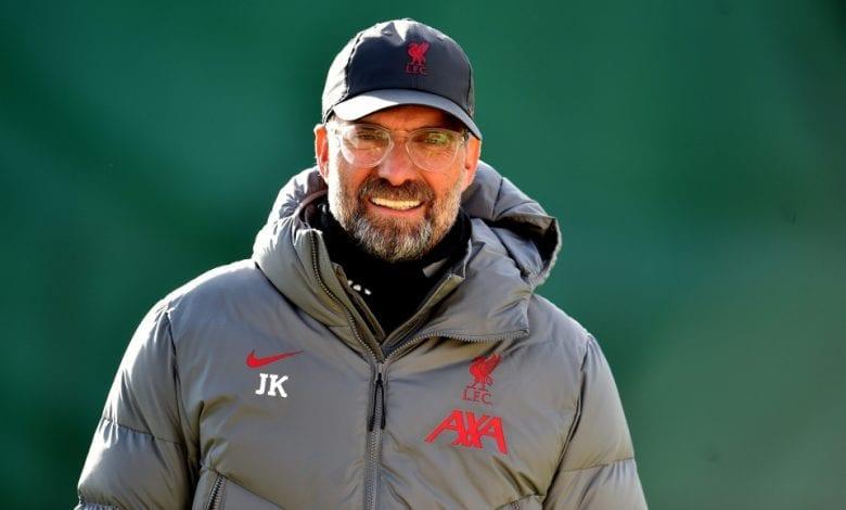 «Klopp serait viré s'il avait été noir», selon un ancien de Liverpool