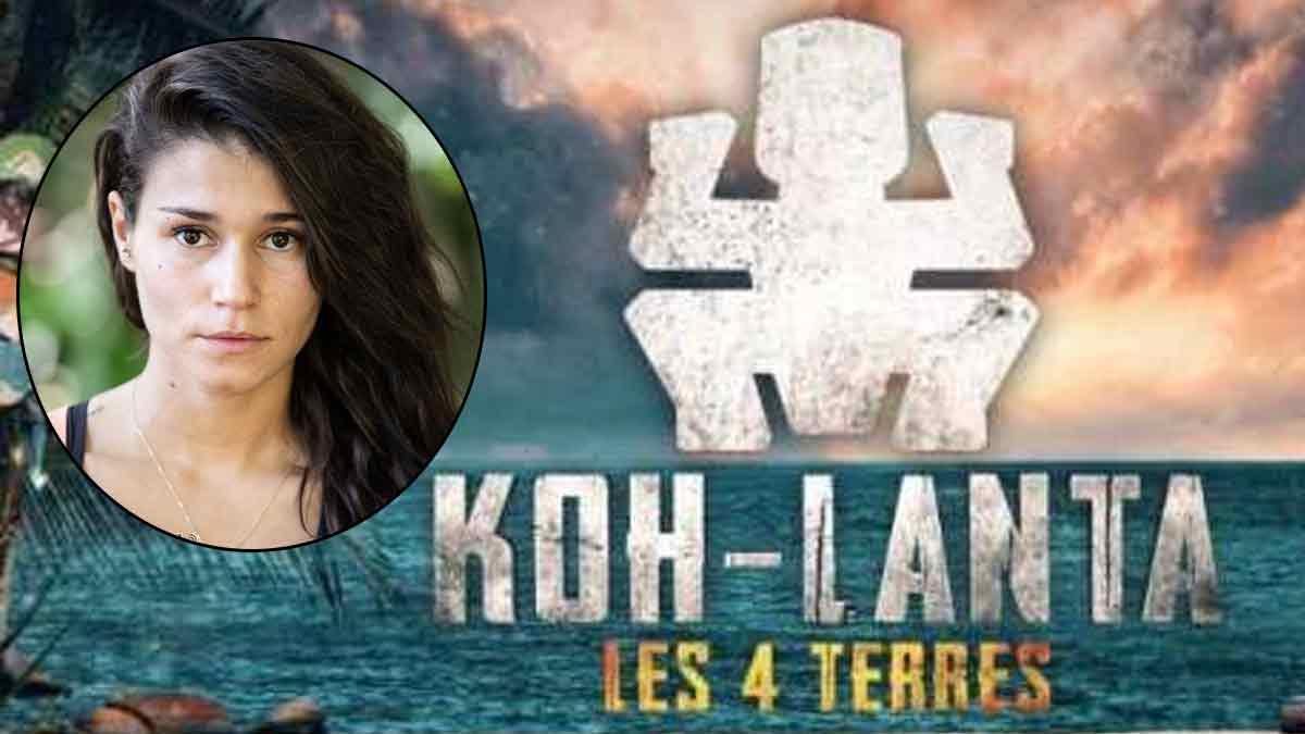 Koh-Lanta : Inès Loucif révèle cette anecdote répugnante lors du tournage