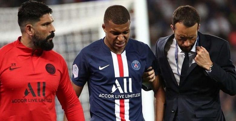LDC : coup dur pour le PSG et Kylian Mbappé