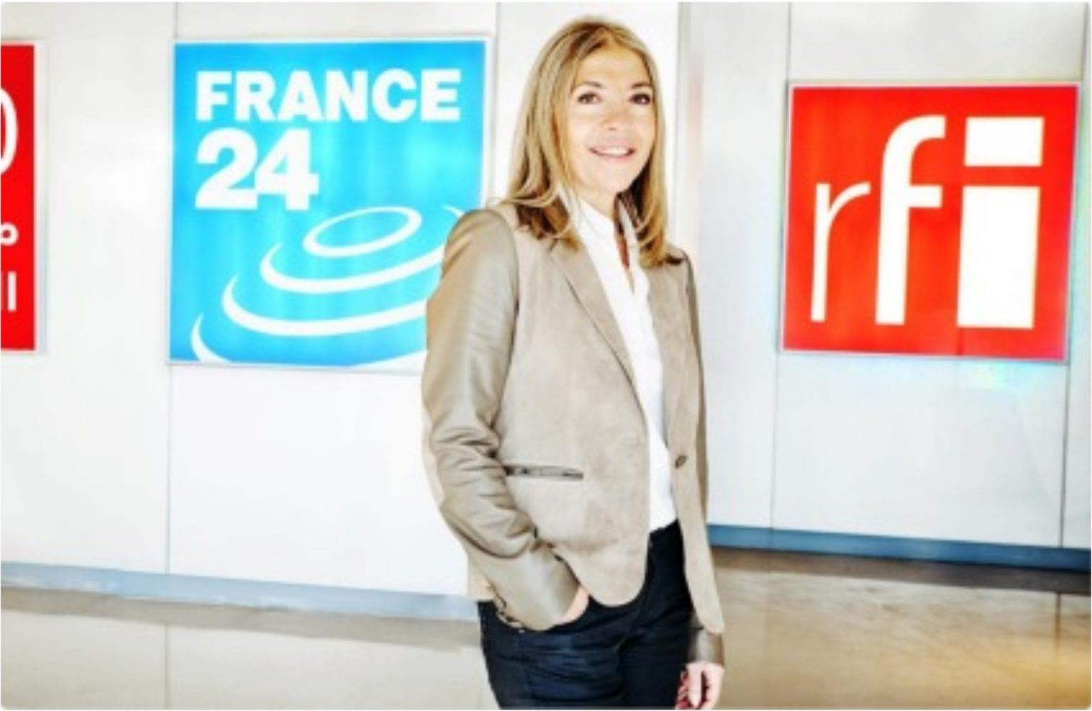La 1ère réaction française à la crise en Côte d'Ivoire : voici pourquoi elle « intéressante » pour le CNT, selon Geneviève Goëtzinger