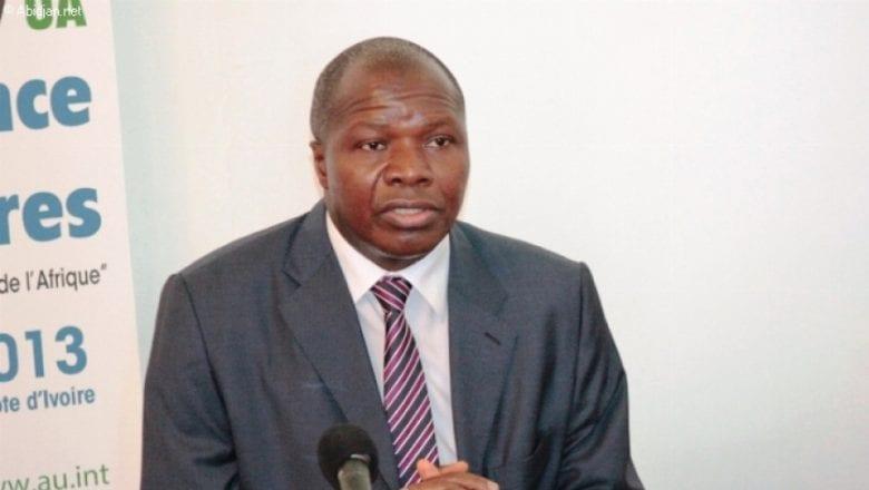 La résidence de Mabri Toikeusse attaquée