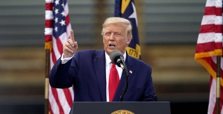 La stratégie du camp Trump pour renverser l'élection présidentielle en faveur des républicains