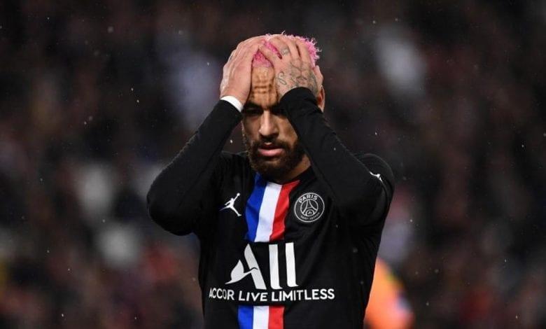 Le Barça engage une nouvelle action judiciaire contre Neymar