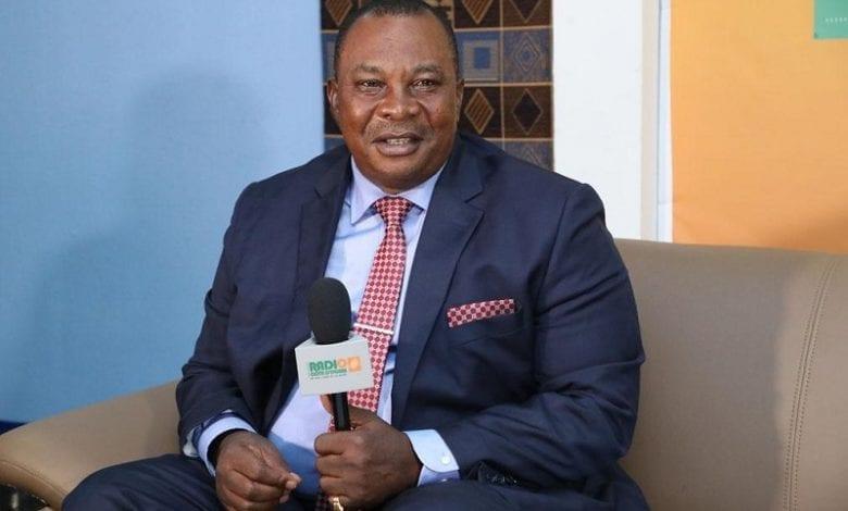 """Le Ministre Adjoumani : sa réaction sur la chanson """"Adjoumani Dance"""" qui surprend"""