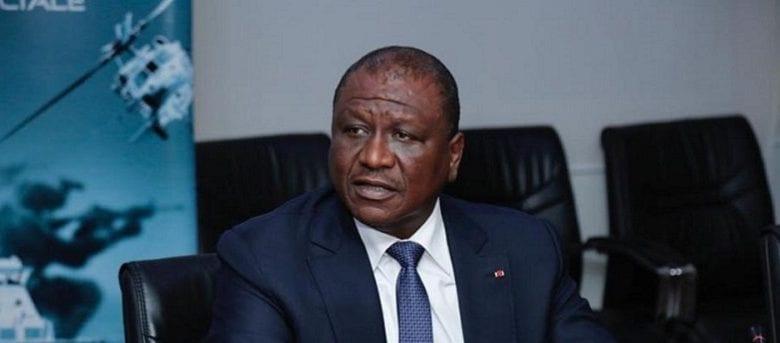 Le Ministre Hamed Bakayoko victime d'usurpation d'identité