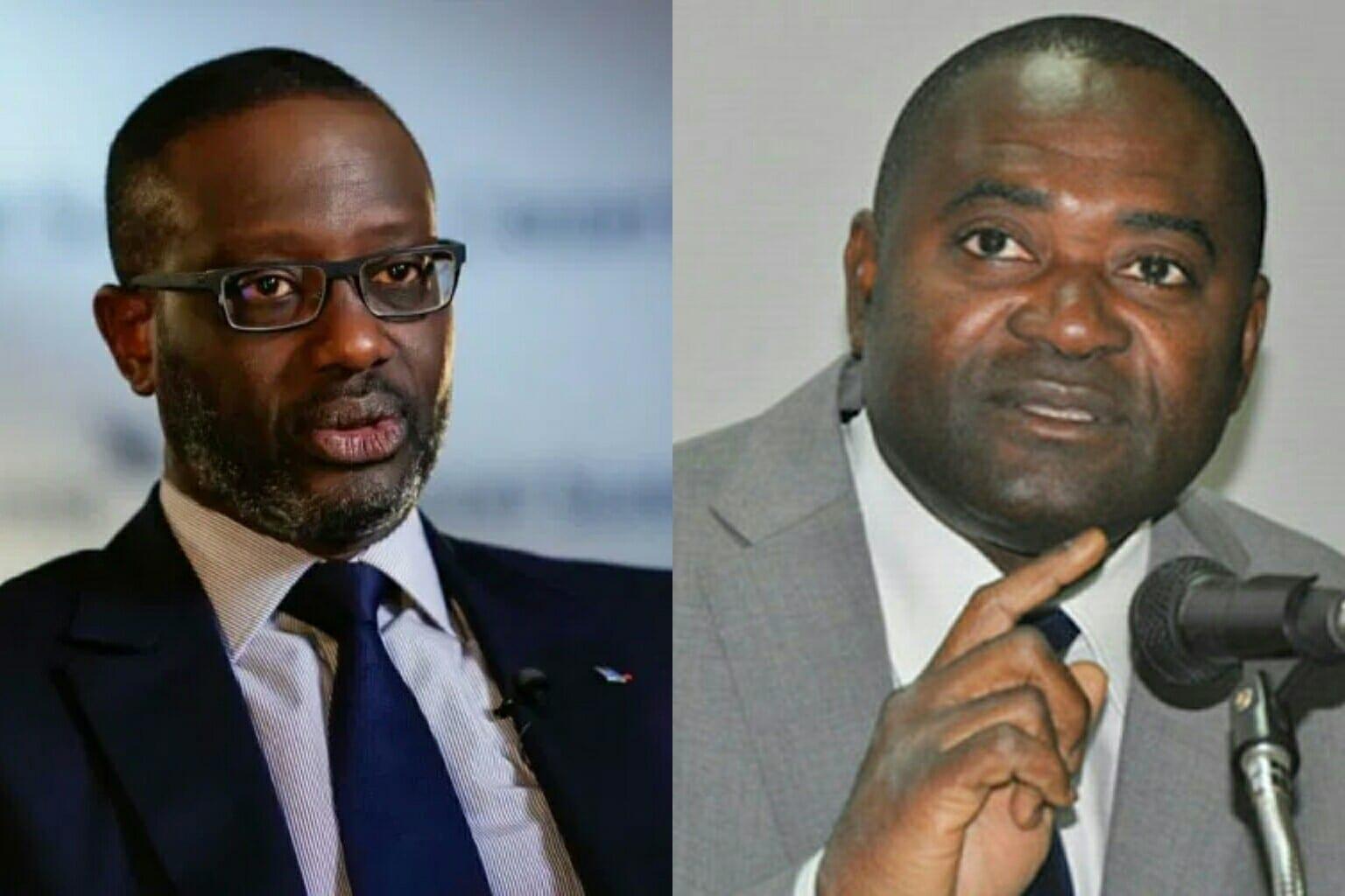 Le banquier Tidjane Thiam détesté en Côte d'Ivoire ?