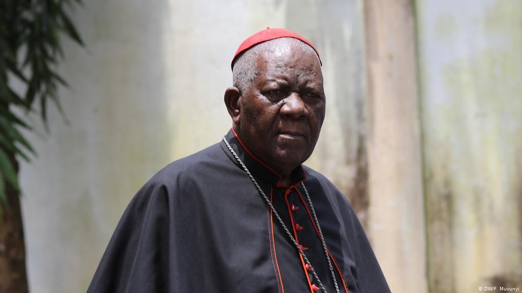 Le cardinal Christian Tumi, archevêque émérite de Douala, enlevé en zone anglophone libéré